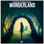 Wonderland (feat. Angelika Vee) - Single
