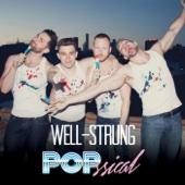 Well-Strung - POPssical  artwork