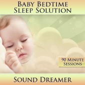 Baby Bedtime Sleep Solution (90 Minute Sessions)