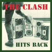 The Clash - English Civil War artwork