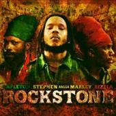 "Rock Stone (feat. Capleton, Sizzla) - Stephen ""Ragga"" Marley"