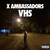 X Ambassadors - Renegades artwork