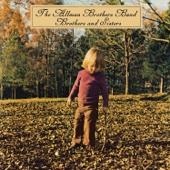 The Allman Brothers Band - Ramblin' Man portada