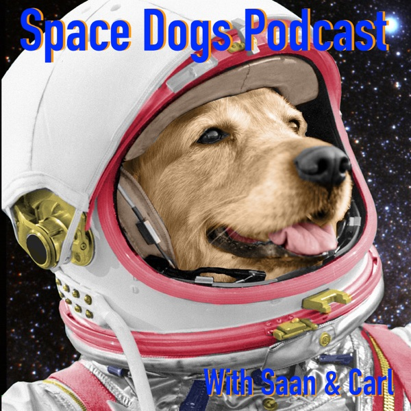 Episodes - Space Dogs