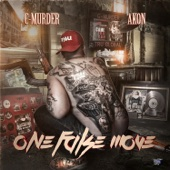 One False Move - Single cover art