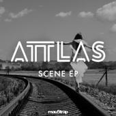 Scene EP cover art