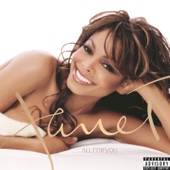 Janet Jackson - All For You  artwork