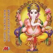 Shri Ganesha Suprabhatam