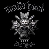 Motörhead - Bad Magic  artwork