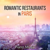 Romantic Restaurants in Paris – Piano Bar Smooth Jazz Music for Bars & Pubs & Clubs