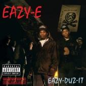 Boyz-n-the-Hood (feat. Ice Cube) [Remix] - Eazy-E Cover Art