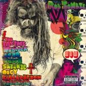 Rob Zombie - The Electric Warlock Acid Witch Satanic Orgy Celebration artwork