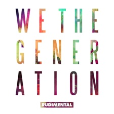 Lay It All On Me by Rudimental feat. Ed Sheeran
