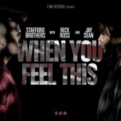When You Feel This (feat. Jay Sean & Rick Ross) - Single