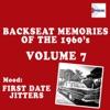 Backseat Memories (Volume 7)