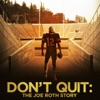 Don't Quit (From the Film