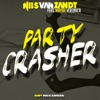 Party Crasher (feat. Mayra Veronica) [Original Extended Mix] - Single
