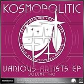 V/A Kosmopolitic Ep Vol.2 cover art