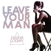 Leave Your Man (Gwp Radio Remix) - Dasha Logan