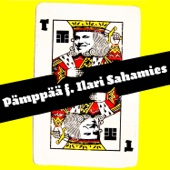 Pämppää (feat. Sahamies)