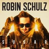 Sugar (feat. Francesco Yates) - Robin Schulz Cover Art