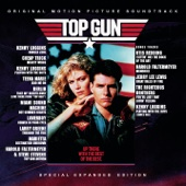 Top Gun (Original Motion Picture Soundtrack) [Special Expanded Edition] - Various Artists Cover Art