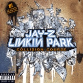 JAY Z & LINKIN PARK - Collision Course - EP illustration
