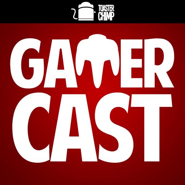GamerCast - ToasterChimp