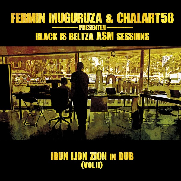 Black is Beltza ASM Sessions | Fermin Muguruza