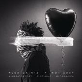 Not Easy (feat. X Ambassadors, Elle King & Wiz Khalifa) - Single