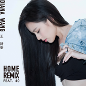 HOME Remix (feat. 40)