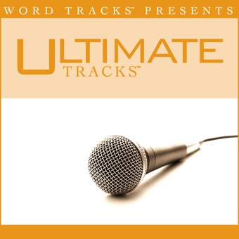 Amazing Grace (My Chains Are Gone) [As Made Popular By Chris Tomlin] {Performace Track} – Ultimate Tracks
