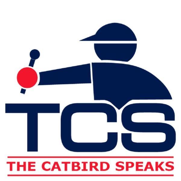 The Catbird Speaks