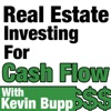 Real Estate Investing For Cash Flow Hosted by Kevin Bupp. The #1 Commercial Real Estate Investing Teaching You How To Create Wealth By Investing in Mulitfamily Apartments, Commercial Real Estate, and Mobile Home Parks