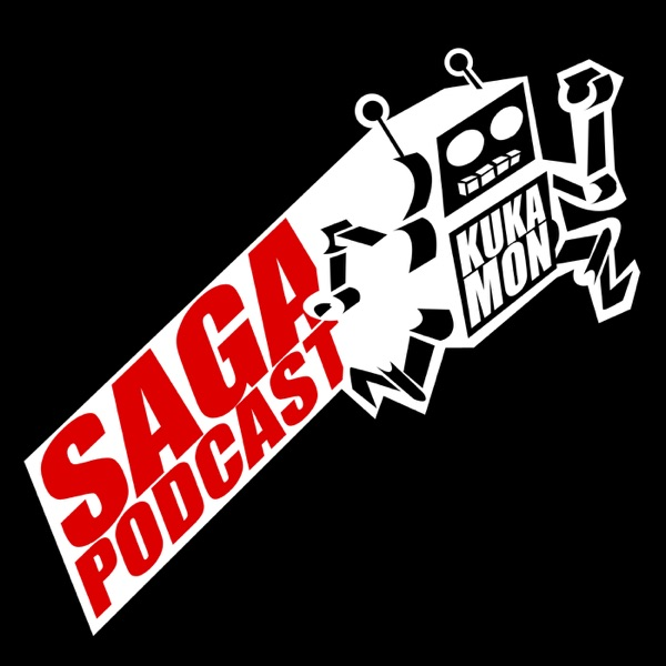 Saga Podcast Season 5