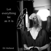 Let Everything Be As It Is