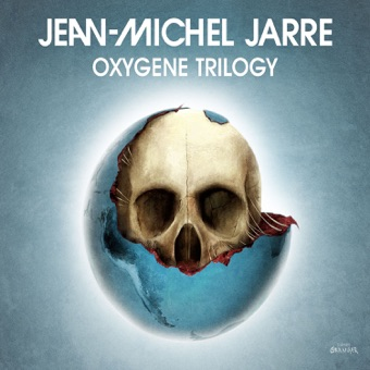 Oxygene Trilogy – Jean-Michel Jarre