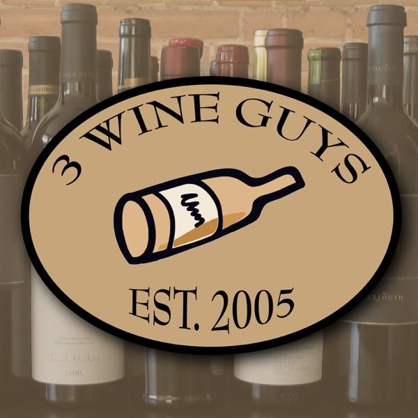 3 Wine Guys