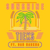 Sunshine (feat. Dan Harkna) [Radio Edit]