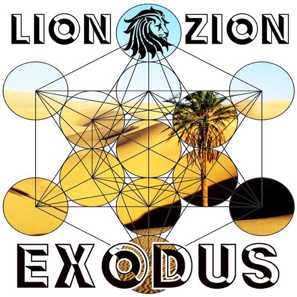 Exodus - EP | Lion Zion