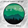 My Way (offaiah Remixes) - Single, Calvin Harris
