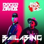 Roger Davids & Lina Ice - Baila Bing kunstwerk