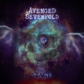 Avenged Sevenfold - The Stage Grafik