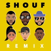 Shouf Remix (feat. Moms, Naod, Kaliffa, Dani M & Linda Pira)