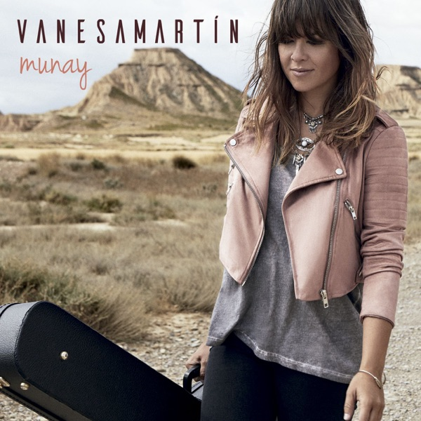 Vanesa Martín - Munay [iTunes Plus AAC M4A] (2016)