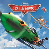 Planes - Official Soundtrack