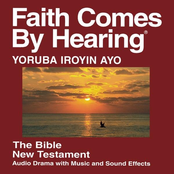 Yoruba, Iroyin Ayo Bible