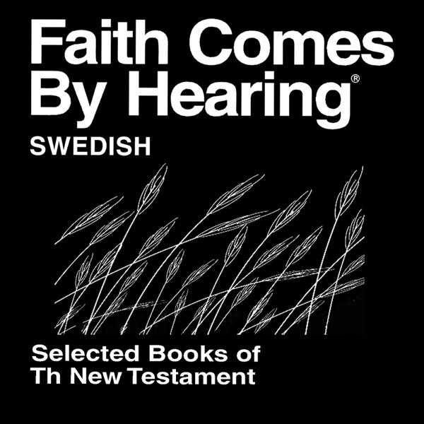 Svensk Bibeln (Mark) - Swedish Bible (Mark)