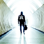 Alan Walker - Faded artwork