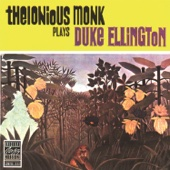Thelonious Monk - Thelonious Monk Plays Duke Ellington (Remastered)  artwork